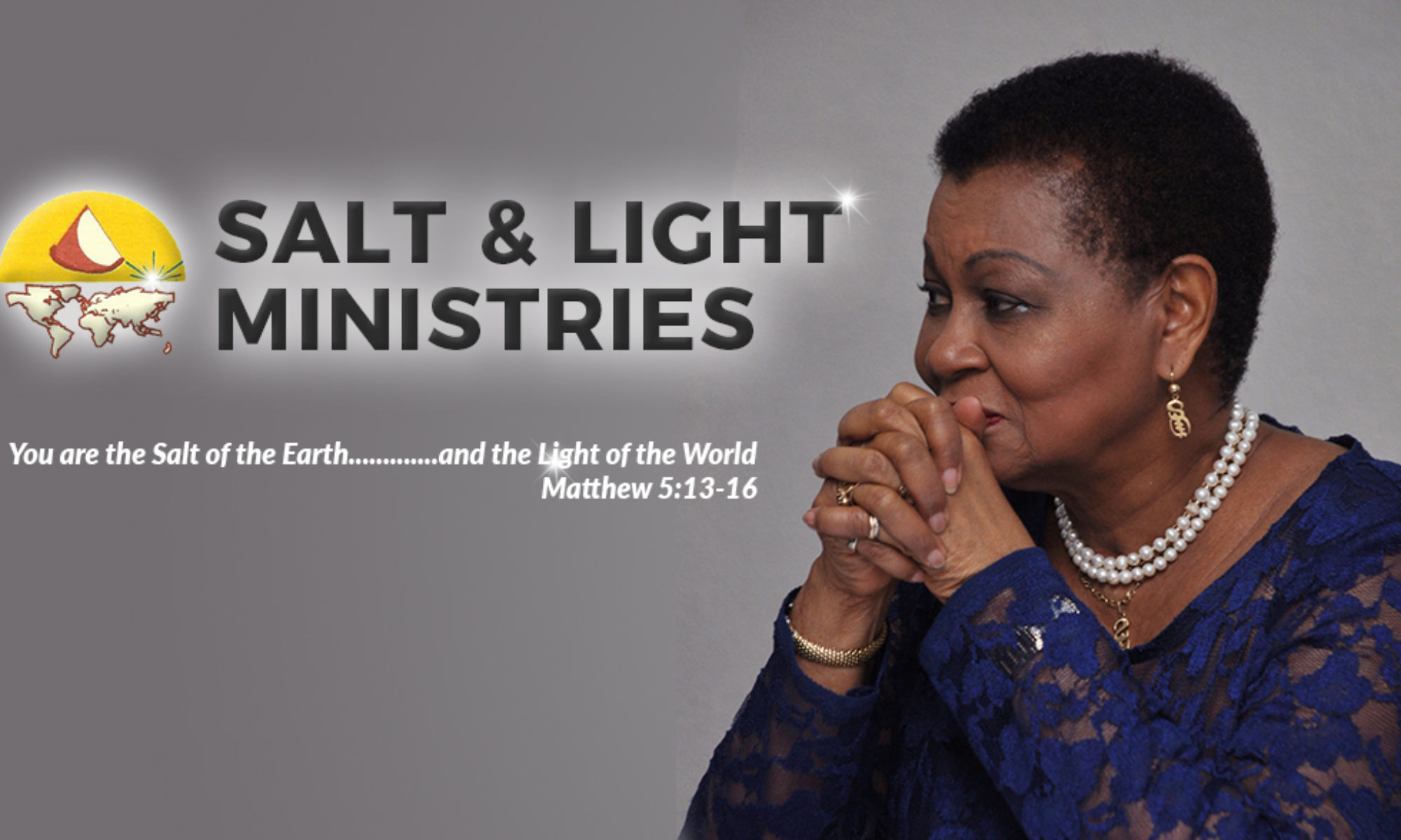 Salt and Light Ministries